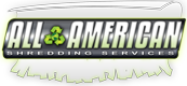 All American Shredding Services